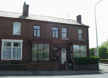 Thumbnail 3 bed terraced house to rent in Harpers Lane, Chorley
