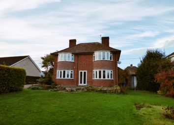 Thumbnail 4 bedroom detached house to rent in Lenthay Road, Sherborne, Dorset