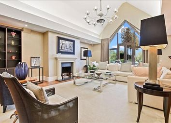 Thumbnail 3 bed flat to rent in Allingham Court, Hampstead Garden Suburb, London