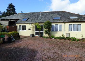 Thumbnail 1 bed cottage to rent in Old Ebford Lane, Ebford, Exeter
