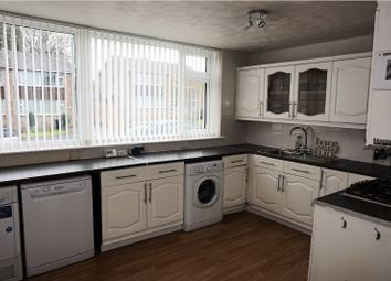 Thumbnail 4 bed semi-detached house to rent in Pensfield Park, Bristol