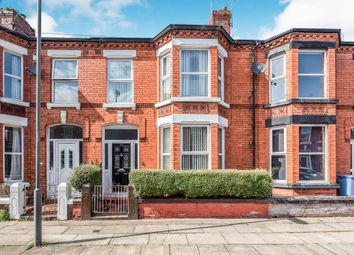 3 bed terraced house for sale in Kenmare Road, Wavertree, Liverpool L15