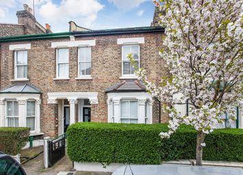 Thumbnail Flat to rent in Macfarlane Road, London