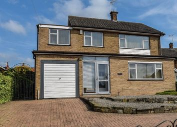 Thumbnail 4 bedroom detached house to rent in Halloughton Road, Southwell