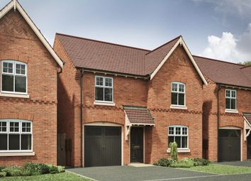 """The Alford Victorian 4th Edition"" at Long Street Road, Hanslope, Milton Keynes MK19. 3 bed detached house for sale"