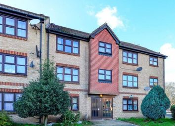 Thumbnail 1 bedroom flat for sale in Turnstone Close, London