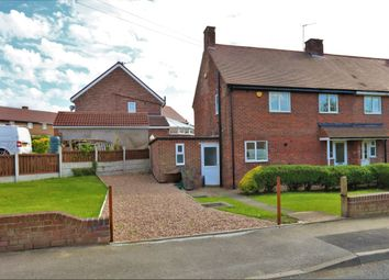 Thumbnail 3 bedroom semi-detached house for sale in Wynmoor Crescent, Brampton, Barnsley
