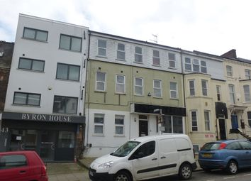 Thumbnail 1 bedroom flat for sale in Cardiff Road, Luton