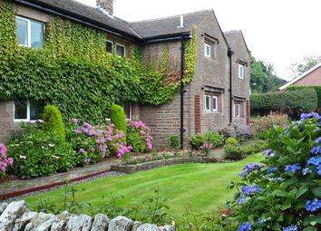 Thumbnail 4 bed detached house for sale in Jenny Lane, Wheelton, Chorley, Lancashire