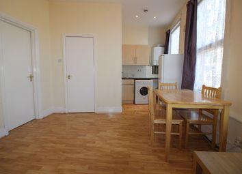 Thumbnail 1 bed flat to rent in Rye Lane, London
