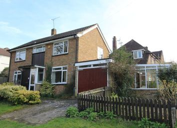 Thumbnail 3 bedroom detached house for sale in St Kilda Road, Orpington, Kent