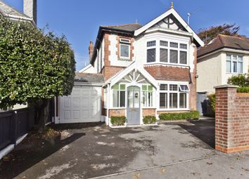 Thumbnail 6 bed detached house for sale in Stour Road, Christchurch