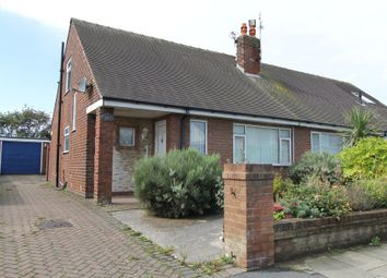Thumbnail 2 bed semi-detached bungalow for sale in Everest Drive, Bispham, Blackpool