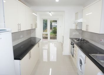 Thumbnail 5 bed semi-detached house for sale in Eastcroft, Slough