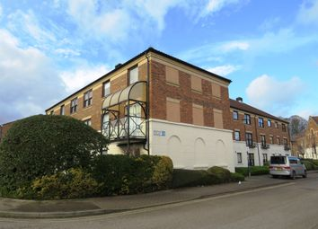 Thumbnail 1 bed flat for sale in Postern Close, York