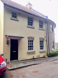 Thumbnail 2 bedroom terraced house to rent in Old Station Place, Chatteris
