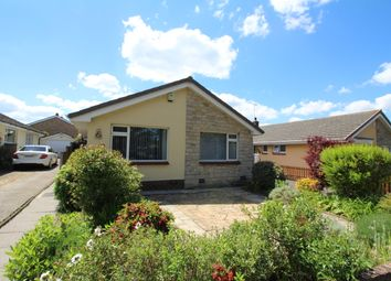 Thumbnail 3 bed detached bungalow for sale in St. Davids Road, Upton, Poole