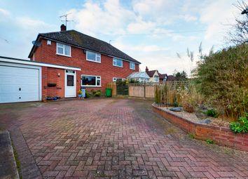 Thumbnail 3 bed semi-detached house for sale in Longden Road, Longden Coleham, Shrewsbury