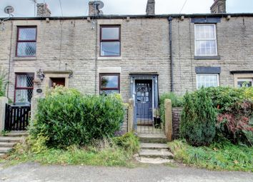 Thumbnail 2 bed terraced house for sale in Hayfield Road, Birch Vale, High Peak