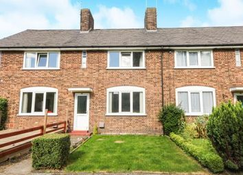 Thumbnail 2 bed terraced house for sale in Green Lane Estate, Green Lane, Sealand, Deeside