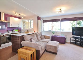 Thumbnail 2 bed flat for sale in The Pines, Woodside, Bristol, Somerset
