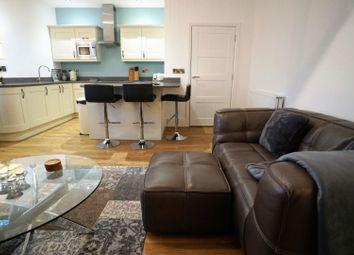 Thumbnail 1 bedroom flat for sale in 9 Eden Street, Silloth