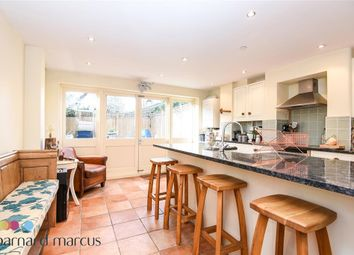 Thumbnail 3 bed property to rent in Tyneham Road, London
