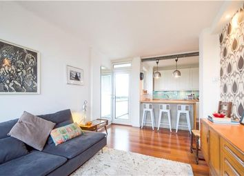 Thumbnail Flat for sale in William Harvey House, Whitlock Drive, London
