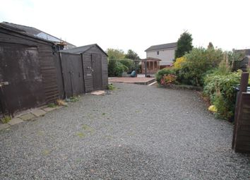 Land for sale in Garden Place, Townhill, Dunfermline KY12