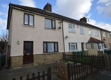 Thumbnail 3 bed semi-detached house for sale in Kashmir Road, London