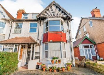 1 bed flat for sale in Scarborough Avenue, Skegness, Lincolnshire, England PE25