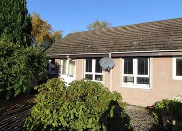 Thumbnail 1 bed semi-detached bungalow for sale in 25, Stewart Court, Inverness