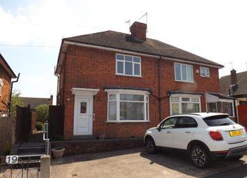 Thumbnail 2 bed semi-detached house for sale in Hallfields, Edwalton, Nottingham, Nottinghamshire