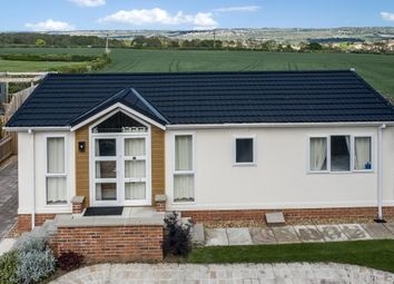 Thumbnail 2 bedroom detached bungalow for sale in Bramley New Park, Marsh Lane, Sheffield