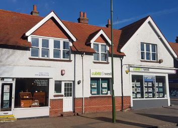 Thumbnail Office to let in The Street 82A, Rustington, West Sussex
