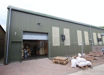 Thumbnail Commercial property to let in Unit 9, Betton Business Park, Racecourse Road, Scarborough