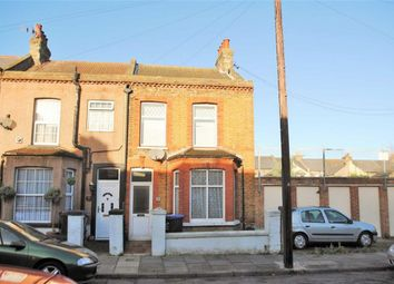 Thumbnail 3 bed end terrace house to rent in Salmestone Road, Margate