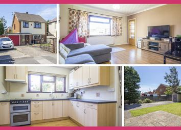 3 bed detached house for sale in Corporation Road, Newport NP19