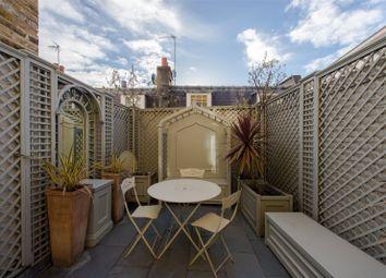 Thumbnail 2 bed flat to rent in Elizabeth Street, Belgravia, London