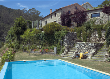 Thumbnail 4 bed country house for sale in Roo, A Coruna, Galicia, Spain