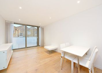 Thumbnail 2 bed flat to rent in Trematon Walk, Trematon Building, Kings Cross