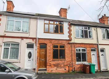 2 bed terraced house for sale in Sceptre Street, Sherwood, Nottingham NG5