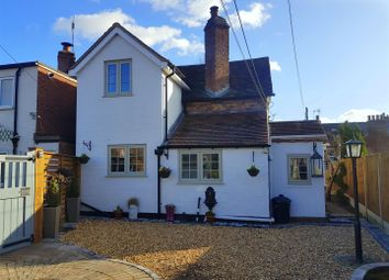 Thumbnail 2 bed cottage for sale in Mill Road, Stourport-On-Severn