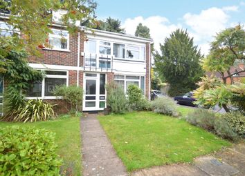 Thumbnail 3 bed end terrace house to rent in Boyn Hill Close, Maidenhead, Berkshire