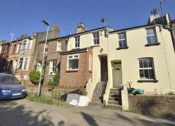 Thumbnail 2 bed terraced house to rent in Hurrell Road, Hastings, East Sussex