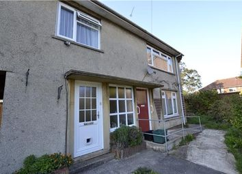 Thumbnail 2 bed flat for sale in Mardale Close, Bristol