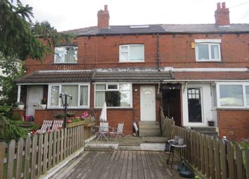 Thumbnail 2 bed terraced house for sale in Blue Hill Lane, Farnley, Leeds