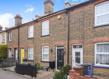 Thumbnail 2 bed terraced house for sale in Wolseley Road, Chelmsford