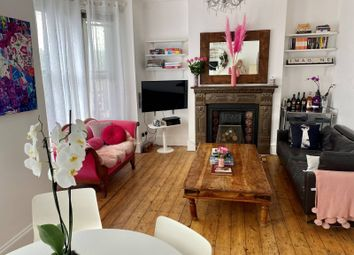 Thumbnail 3 bedroom flat for sale in Latchmere Road, Battersea, London