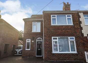 Thumbnail 3 bed semi-detached house for sale in St. Andrews Mount, Kirk Ella, Hull